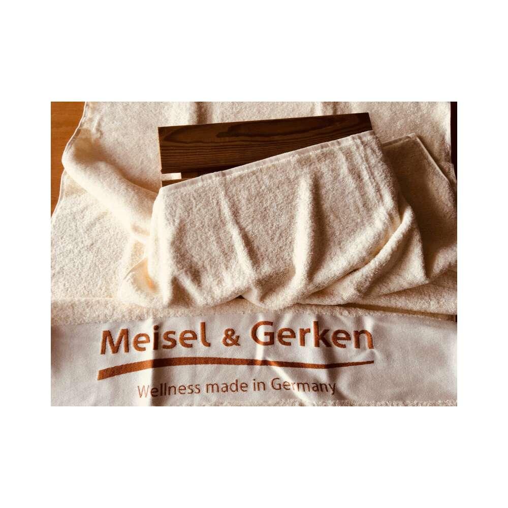 Sauna Handtuch Meisel & Gerken, 29,99